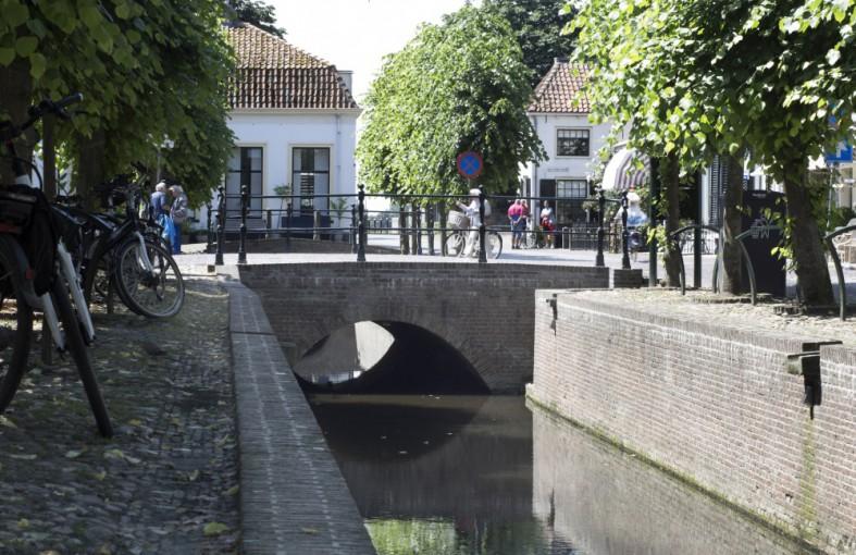Restauratie monumentale bruggen