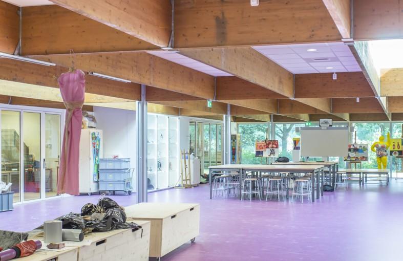 Twickel College