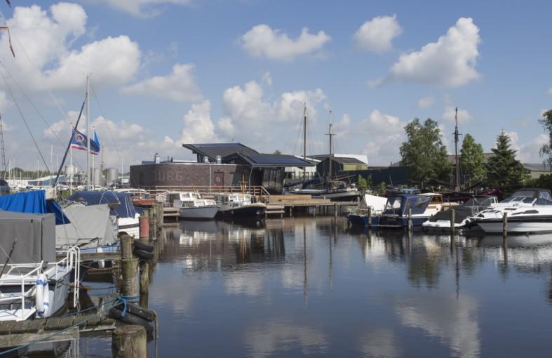Havenkantoor