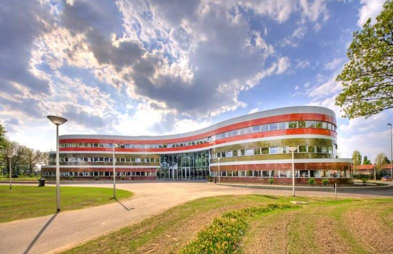 Christaan Huygens College